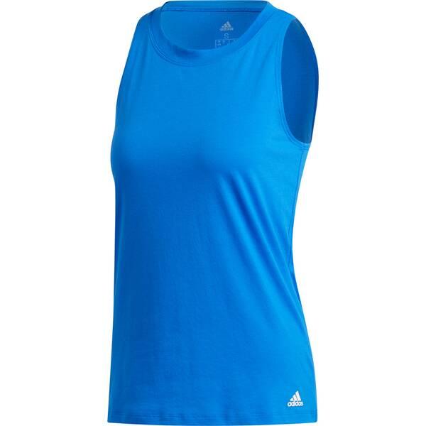 adidas Damen Prime Tank Top Sport ärmelloses T-Shirt