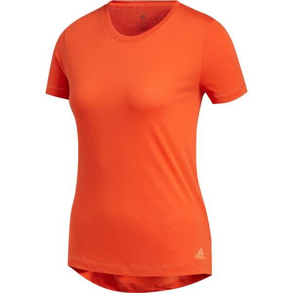 ADIDAS Damen Shirt PRIME