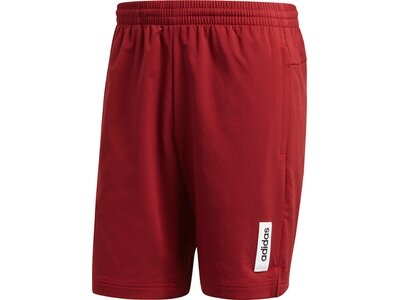 ADIDAS Herren Shorts BB Rot