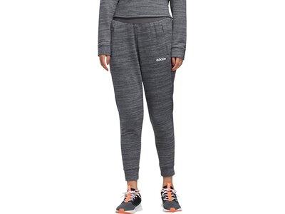 ADIDAS Damen Sporthose W E 78 PT FT Grau