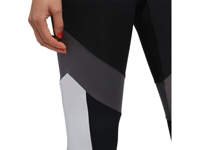adidas Damen Designed 2 Move 7/8-Tight Schwarz