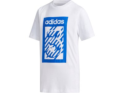 ADIDAS Kinder Shirt BOX Pink