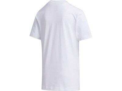 adidas Jungen T-Shirt Pink