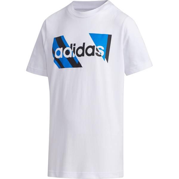 ADIDAS Kinder Shirt Q2 T