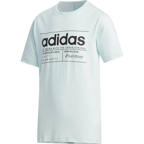 ADIDAS Kinder Shirt BB T
