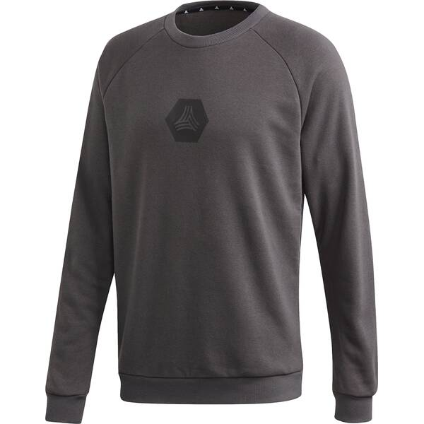 ADIDAS Herren Sweatshirt TAN Logo