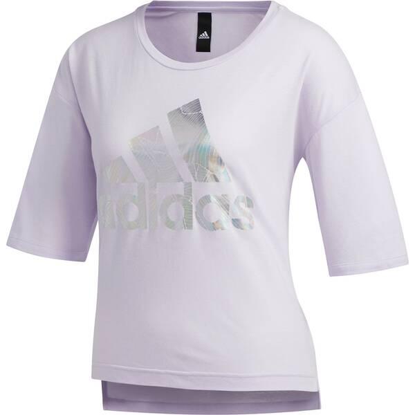 ADIDAS Damen Shirt UNIV 2