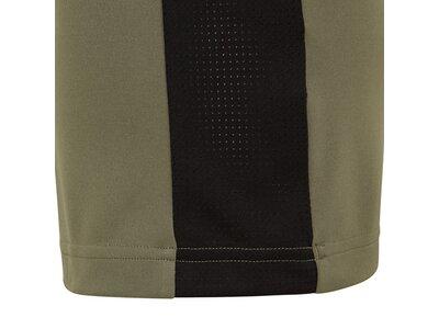 adidas Jungen Bold T-Shirt Grau