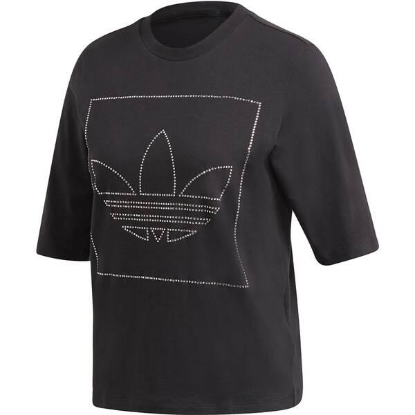ADIDAS Damen Shirt T