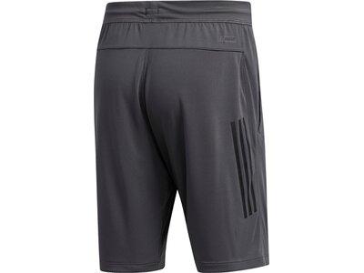ADIDAS Herren Shorts 3S KN Grau