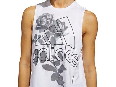 ADIDAS Damen Shirt WIP CROP 1 Pink