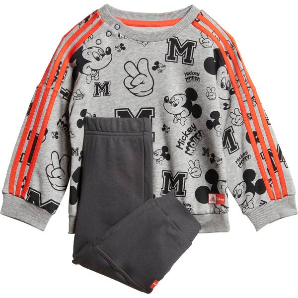 ADIDAS Kinder Sportanzug INF DY MM JOG