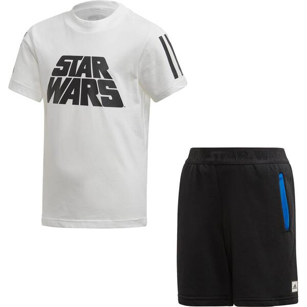 adidas Kinder Star Wars Sommer-Set