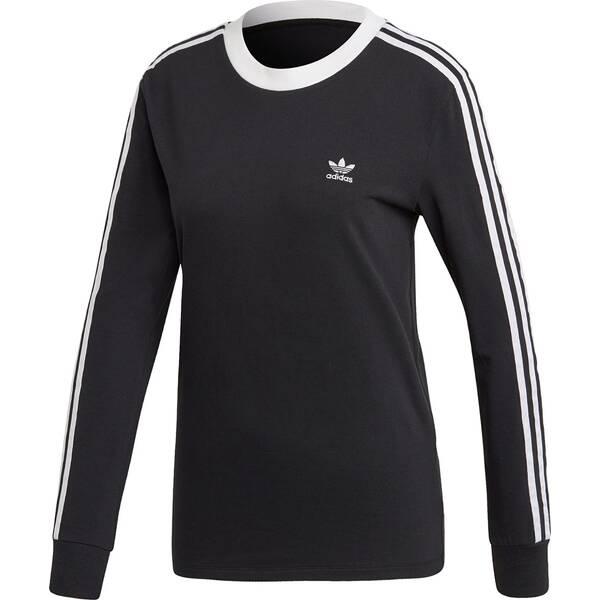 ADIDAS Damen Shirt 3 STR LS