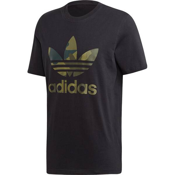 ADIDAS Herren Shirt CAMO INFILL