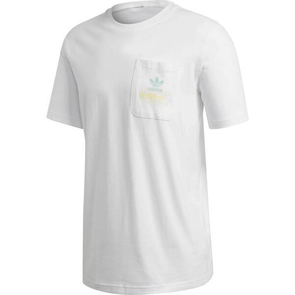 ADIDAS Herren Shirt POCKET