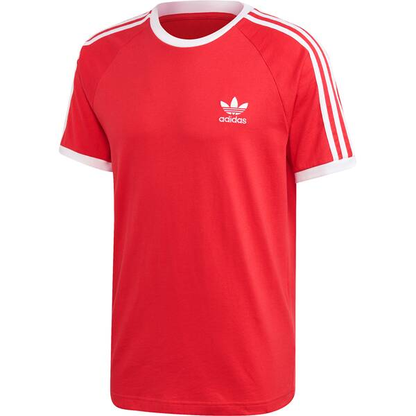 ADIDAS Herren Shirt 3-STRIPES