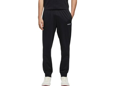 ADIDAS Fußball - Textilien - Hosen Essentials Trainingshose Schwarz
