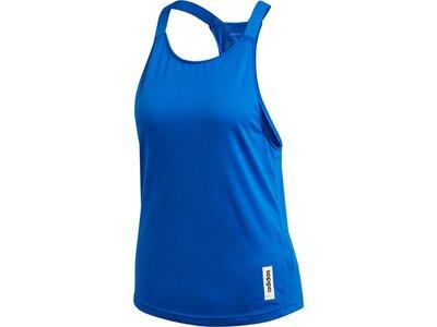 ADIDAS Damen Shirt BB Blau
