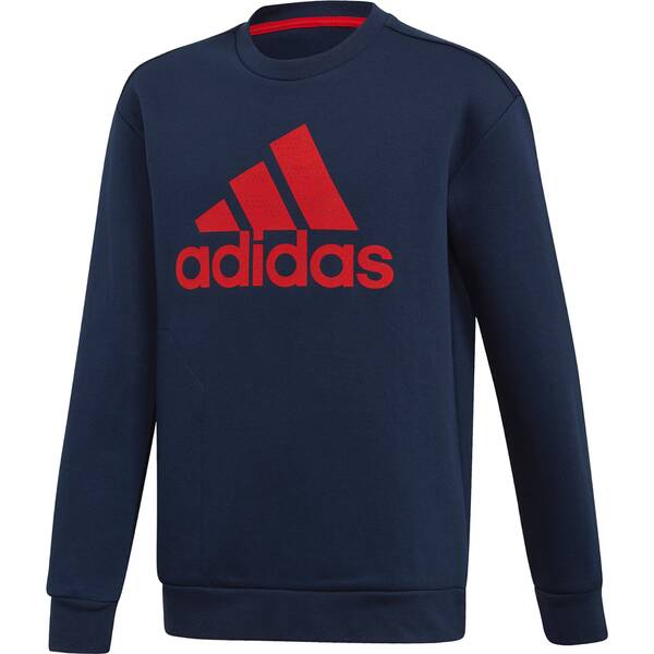 ADIDAS Kinder Sweatshirt A SPACER CW