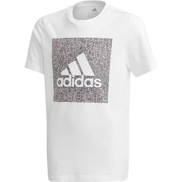 ADIDAS Kinder Shirt MH BOS BOX