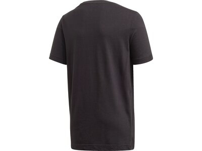ADIDAS Kinder Shirt MH GAME BOS Schwarz