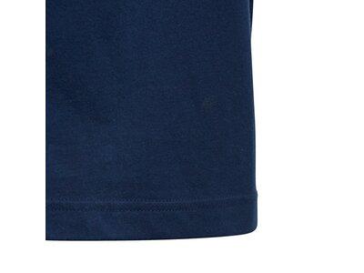 ADIDAS Kinder Shirt AAC GFX Blau