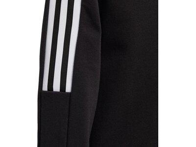 adidas Jungen adidas Athletics Club Crew Sweatshirt Schwarz