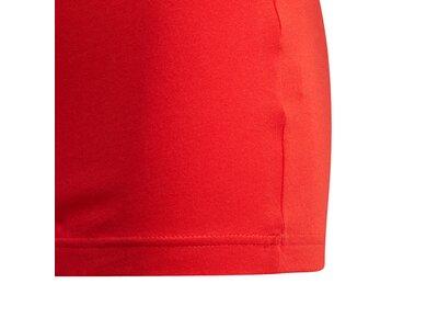 adidas Jungen adidas Athletics Club T-Shirt Rot