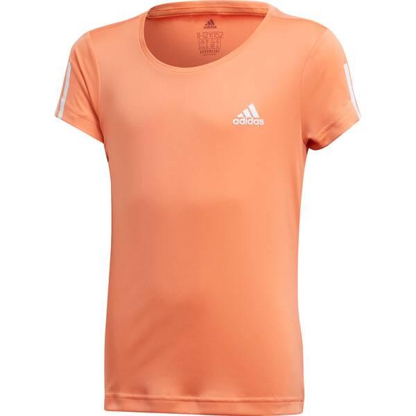 ADIDAS Kinder Shirt TR EQ