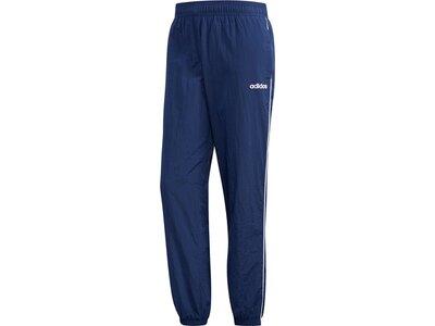 adidas Herren Favorites Trainingshose Blau