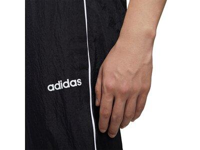 adidas Herren Favorites Trainingshose Schwarz