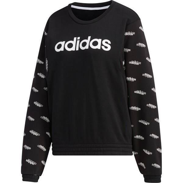ADIDAS Damen Sweatshirt Favourites