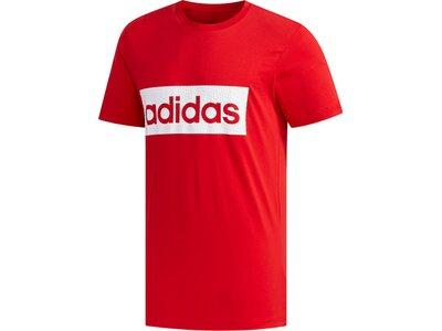ADIDAS Herren Shirt PFF BOX T Rot