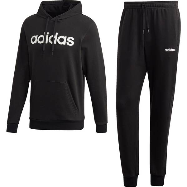 ADIDAS Herren Sportanzug MTS CO HO