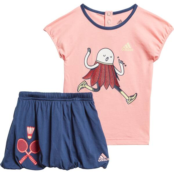 ADIDAS Kinder Sportanzug I CHARACT SET G