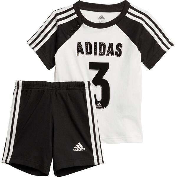 ADIDAS Kinder Sportanzug I SPORT SUM SET
