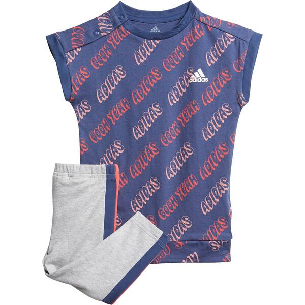 ADIDAS KinderI TIGHT SET G