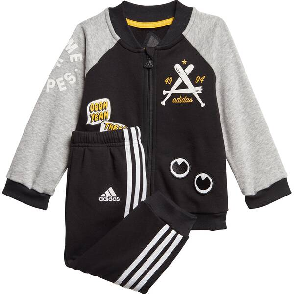 ADIDAS Kinder Sportanzug I COLL TS FT