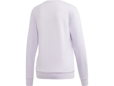 ADIDAS Damen Sweatshirt E LIN Grau