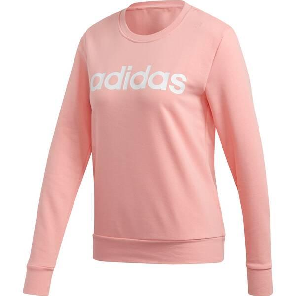 ADIDAS Damen Sweatshirt E LIN