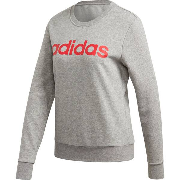 ADIDAS Damen Sweatshirt E LIN SWEAT