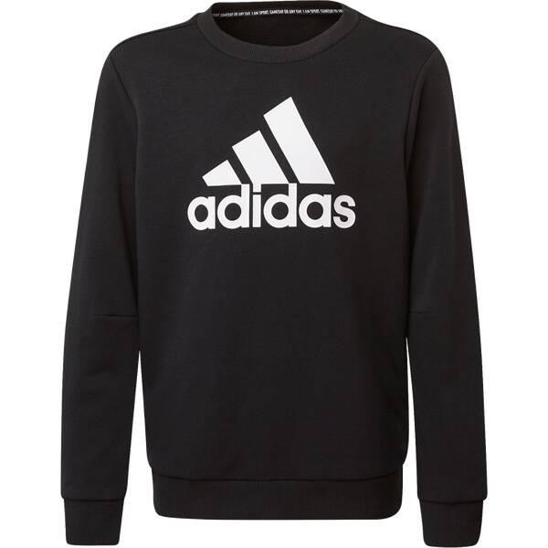 ADIDAS Kinder Sweatshirt JB MH CREW