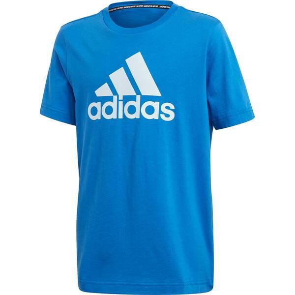 ADIDAS Kinder Shirt MH BOS T