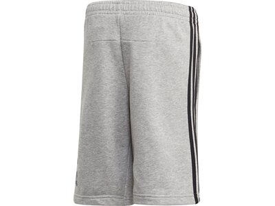adidas Jungen Must Haves Badge of Sport Shorts Grau