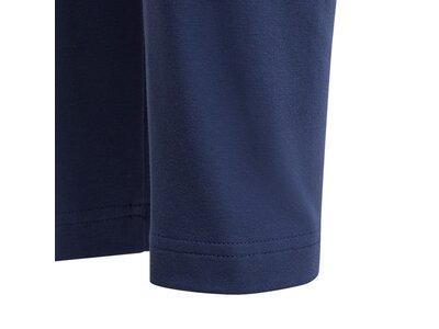 adidas Mädchen Must Haves Badge of Sport Tight Blau