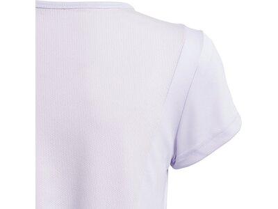 ADIDAS Kinder Shirt Pink