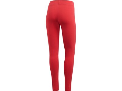 ADIDAS Damen Tight E LIN Braun
