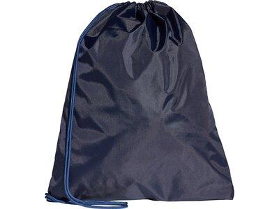 ADIDAS Tasche LIN CORE GB Blau
