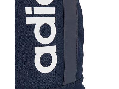 ADIDAS Rucksack LIN CORE BP Blau